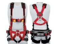 Buckingham 61990 H-Style Full Body Harness