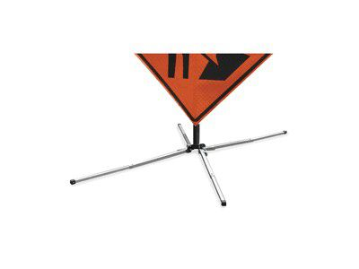 Dicke Safety Products DL1000 Aluminum DynaLite Stand