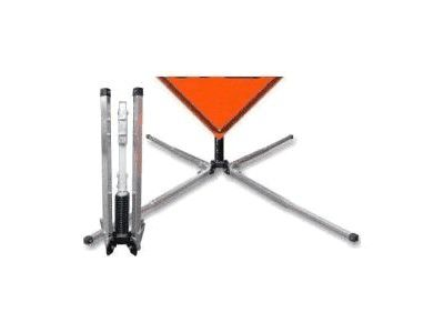 Dicke Safety Products UF2000 Aluminum UniFlex Stand