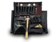 Estex 1829-HB-7 Aerial Tool Apron W/Inosil & Hardbody