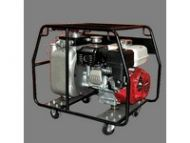 Huskie HPM-P3 5.5 HP Gas Engine 10,000 psi Hydraulic Pump