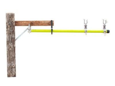 NESCO Heavy-Duty Transmission Extension Arm