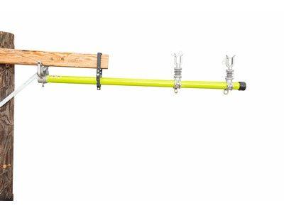 NESCO Heavy-Duty Distribution Extension Arm