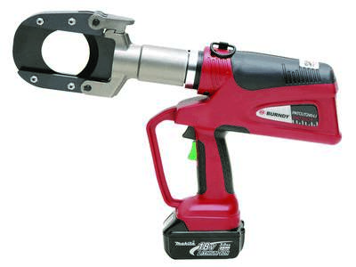 PATCUT245LI Battery-operated cutting tool